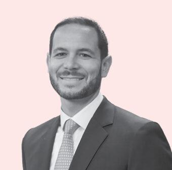 Headshot of Jose Ignacio Valdez